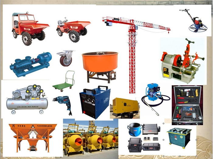 construction machinery industry how to do Most industrial machinery mechanics work in factories or power plants or at construction sites most are employed full time during regular business hours however would you make a good industrial machinery mechanic.